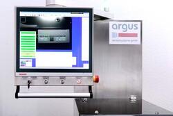 argus - Serialisierungs- und Datenbankmodul AVS.402 | AVS.SERIAL im apac 2000